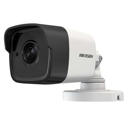 Hikvision DS-2CE16H0T-ITPF 5MP 3,6mm Mini EXIR IR (20mt) Bullet Kamera